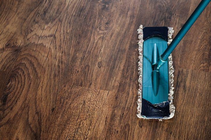 floor-duster